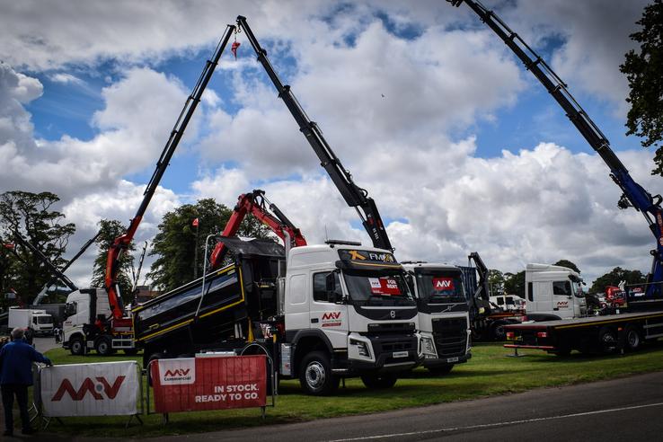 Slider truckfest 2018  19 of 41