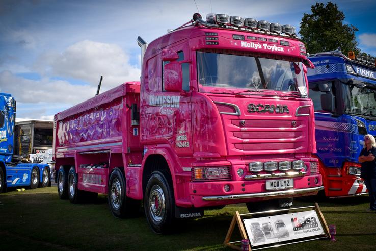 Slider truckfest 2018  29 of 41