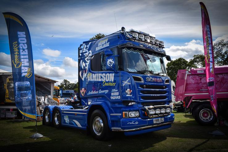 Slider truckfest 2018  30 of 41