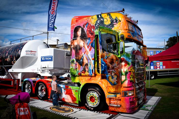Slider truckfest 2018  32 of 41