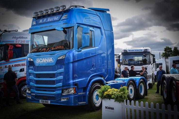 Slider truckfest 2018  36 of 41