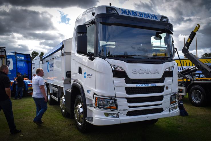 Slider truckfest 2018  37 of 41