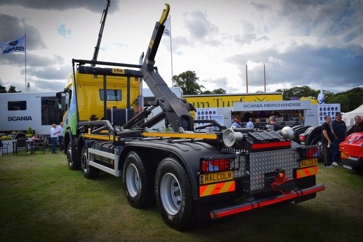 Slider truckfest 2018  38 of 41