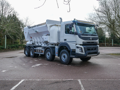 Index volvo volumetric mixer  5 of 51