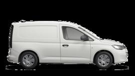 Index volkswagen caddy cargo commerce plus candy white