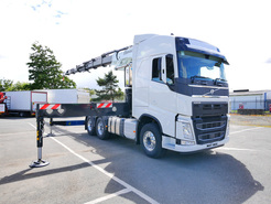 Index volvo fh 540 tractor unit
