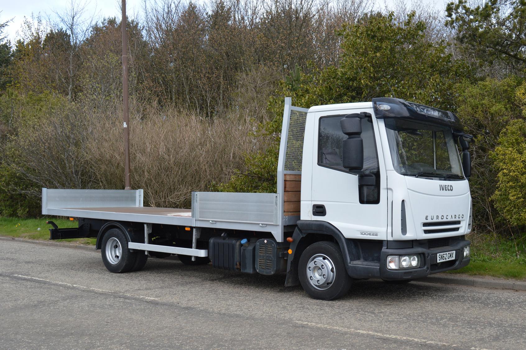 Iveco Trucks For Sale | MV Commercial